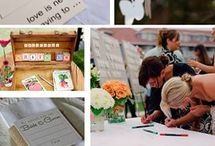 Wedding ideas not to forget / Inspiration