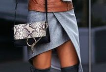 Fashion 20 (and style inspiration)