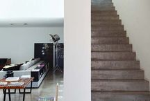 LOVT loves concrete | beton / Concrete interior  Beton in interieur