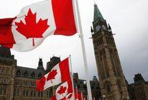 •♥✿♥• Canada •♥✿♥•