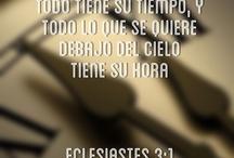 Biblia. Palabra de Dios<3
