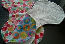 Baby sewing ideas / by Leeza Jones