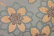 Fabric for Radiator Covers / by Lee Glass Sterling