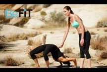Fitness Videos / by Amanda Lampert