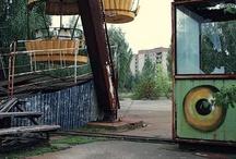 Chernobyl my aesthetic✨