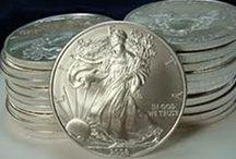 Bullion / Information on Gold, Silver & Platinum