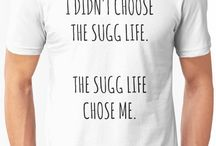 Sugg life