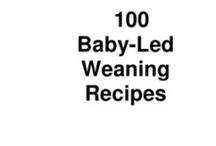 BLW recipes