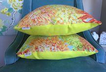 Triki Niki Designs - Cushions AUSTRALIA / Cushions