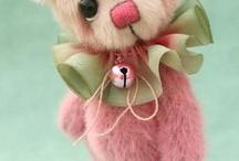 Bears....Miniature Teddy...