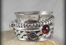 Silver and Beaded! / Jewelry