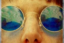 World Through My Eyes / by Kristebel Turner