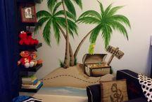 emellia's room