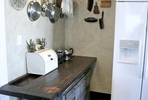 nápady kuchyňa