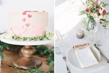 Wedding Cakes and Desserts / Wedding Cakes and Desserts