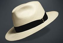 Dailyvagabond X Hats / Hats to keep your looks in tip top shape / by Lord Rebueno