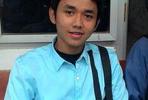 Rahman Abidin / i'm