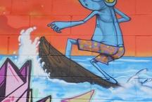 Uma paixão chamada Grafitte