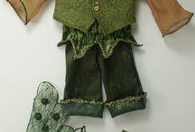 abiti elfy