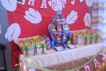 lilo&stitch bd party