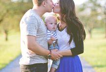 Photos-Brown Family