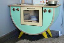 Playroom/Big Girl Room  / by Malinda Kay Nichols