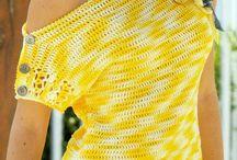 Crochet (clothes)