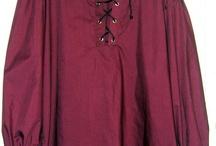 Tessuti - Camicia Lui