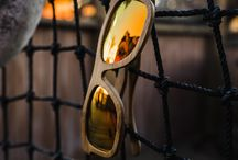 TruWood Sunglasses / TruWoods natural and unique sunglasses. Express yourself.