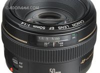 Photography - Must Have Lenses & DSLR