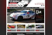 Websites we have designed