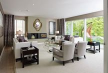 Show Homes and Staging / by Jane Ringe