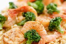 Yummy Foods - Seafood