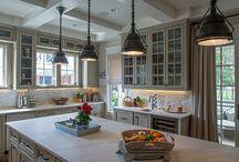 Decor: Kitchen & Dining