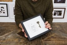 Nate Berkus X Framebridge / Holiday Gifting with Designer Nate Berkus. One-of-a-kind gifts are on everyone's list. The art of gifting from an expert gifter. Check out Nate's best custom gift ideas for the holiday season, and beyond.