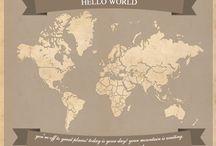 Travel Journal Diary