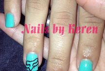 Cute Nails, Jewelry, and Accessories