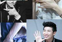 BTS HANDS