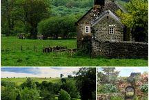 Cottage/wieś