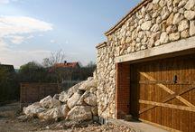 Sallós Csaba Mediterrán házak / Sallós Csaba