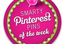 Pins of the week