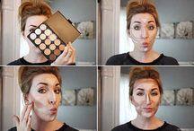 Makeup / Makijaż