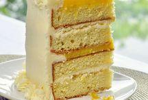 Desserts - Cake & Cupcakes