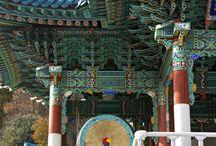Koreansk Tempel ❤️
