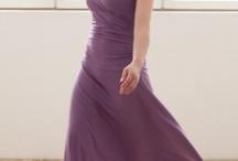 Tango dresses