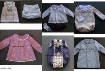 abrazzoss / Ideas, moda infantil