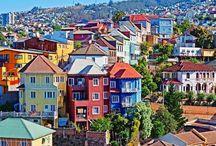 Colorido Chile