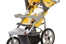 Top Jogging Strollers - Reviews / Summary of user reviews for Top Jogging Strollers.