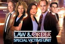 Law and Order SVU / <3 Olivia Benson <3