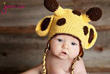 baby hat and shoes crochet